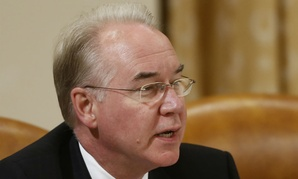 Rep. Tom Price, R-Ga., chairman of the House Budget Committee, plans to have listening sessions with small groups of members before unveiling his own version of the budget.