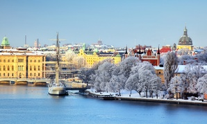 Hoffice is based in Stockholm.