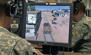 NCO Academy teaches leadership in virtual environment