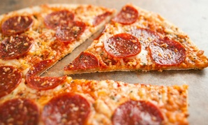 The budget would create a single food safety agency. It notes that pepperoni pizza now has to go through multiple agencies before it is deemed safe for consumption.