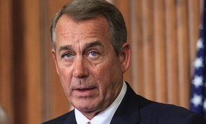 Speaker John Boehner doesn't think President Obama's request for authority to combat ISIS goes far enough.