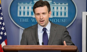 """""""Terror attack at Paris Kosher market was motivated by anti-Semitism. POTUS didn't intend to suggest otherwise,"""" Press Secretary Josh Earnest tweeted."""