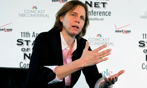 United States CTO Megan Smith