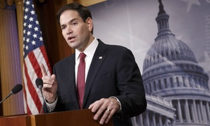Sen. Marco Rubio, R-Fla. , said the current VHA model doesn't work anymore.