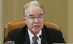 House Budget Committee Chairman Tom Price, R-Ga., says Keith Hall brings an impressive level of expertise to CBO.