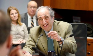 Andrew Lack was on the job just 40 days.