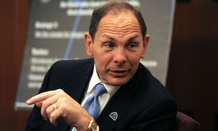 VA chief Bob McDonald would need to publish regulations describing the bonus rescission process so that employees know their rights.