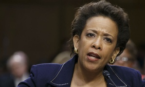 Attorney General nominee Loretta Lynch testifies on President Obama's immigration order.