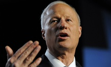 "Rep. Mike Coffman, R-Colo., said: ""Rather than improving the quality of VA health care, bonus money has fueled corruption by incentivizing the sort of misconduct which led to the ongoing 'secret waiting list' scandal."""