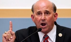 Rep. Louie Gohmert, R-Texas