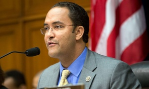 House Information Technology subcommittee Chairman Rep. Will Hurd, R-Texas