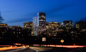 Arlington County, Virginia, was one of the first local governments to embrace the cloud.