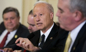 """Rep. Mike Coffman, R-Colo., said he is """"dismayed"""" at the ongoing retaliatory culture against VA employees who speak out."""