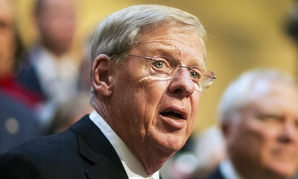 Sen. Johnny Isakson, R-Ga., sponsored the provision.