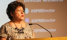 """Let them know you are personally committed to hearing what they have to say ,"" OPM Director Katherine Archuleta told agency leaders."