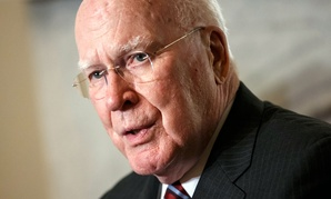 Sen. Patrick Leahy, the top Democrat on the Senate Judiciary Committee.