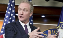 """Ultimately the president will not allow Republican leadership to get away with these games,"" said Rep. Chris Van Hollen, D-Md."