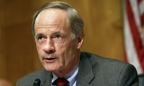 Sen. Tom Carper, D-Del., is starting from scratch to bring relief to the cash-strapped agency.