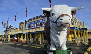 You mess with the bull, you get the horns. Texans should know that better than anyone.