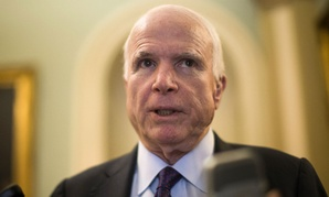 """Armed Services Chairman Sen. John McCain, R-Ariz., said he is """"not considering"""" opening the markup."""