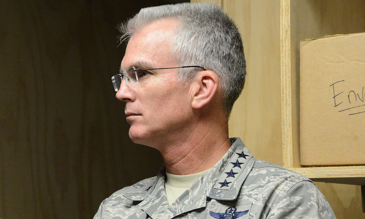 who is paul selva obama s vice chairman of the joint chiefs of who is paul selva obama s vice chairman of the joint chiefs of staff nominee defense com