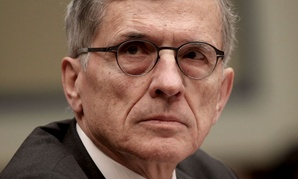 Federal Communications Commisison (FCC) Chairman Tom Wheeler