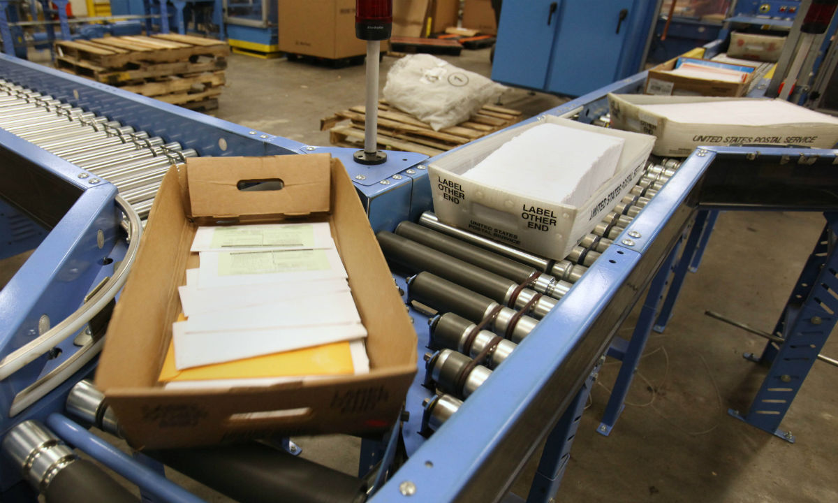 usps postal control systems The us postal service is failing to reward its top performers under a pay system  designed to recognize excellence, according to a new report,.