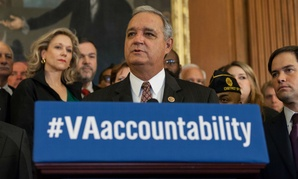 "House Veterans' Affairs Committee Chairman Jeff Miller, R-Fla., criticized VA's ""tradition"" of transferring bad apples."