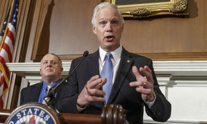 Sen. Ron Johnson, R-Wis., said acting IGs are not afforded the same protections as Senate-confirmed IGs.