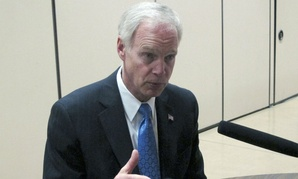 Sen. Ron Johnson, R-Wis., called on President Obama to appoint a new IG quickly.