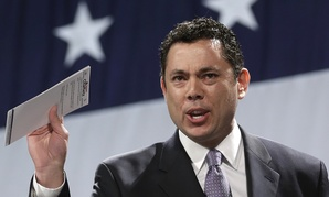 """""""If the department remains unwilling to work with the committee on a voluntary basis, we are left with no alternative but to consider the use of compulsory process to obtain the materials we requested on February 24, 2015,"""" Jason Chaffetz wrote."""