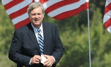 USDA chief Tom Vilsack