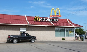 Restaurants with more than 20 locations, such as chains like McDonald's, will have to list the calorie information on their menus—but not until late 2016