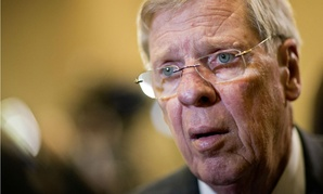 Veterans' Affairs Committee Chairman Johnny Isakson, R-Ga., said on Wednesday that the House is working to get a package over to the Senate so the upper chamber can vote on it next week.