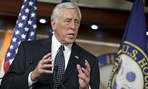 "Rep. Steny Hoyer, D-Md., called the hacks ""egregious"" and ""very, very troubling."""