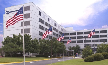 Henderson is the former chief of purchase care (non-VA care) at the Charlie Norwood VA Medical Center in Augusta, Ga.