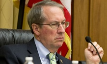 Rep. Bob Goodlatte, R-Va., sponsored the bill.