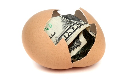 Offering stock options to executives and employees is a way to