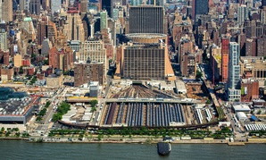 New York City is facing a looming transportation disaster. How can a solution be financed?