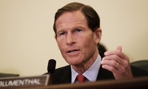 "Sen. Richard Blumenthal, D-Conn., called the VA's fiscal emergency ""management malpractice."""