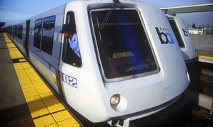 Bay Area Rapid Transit