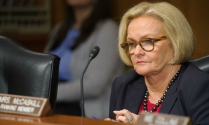 """""""We rely on inspectors general to be independent watchdogs, and this report raises serious concerns,"""" said Sen. Claire McCaskill, D-Mo."""
