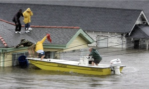 New Orleans has come a long way since the botched governmental response to Katrina in 2005.