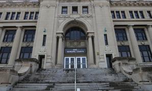 St. Louis, Missouri, Municipal Courts
