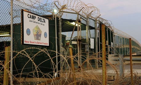 Obama Administration Delays Plan to Close Guantanamo While Searching for Domestic Alternative