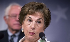 """""""The insult—I think that's how women feel, and actually the public,"""" Rep. Jan Schakowsky,D-Ill., said."""