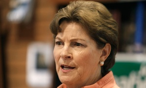 """While the Af­ford­able Care Act con­tin­ues to di­vide Con­gress, today we've made real pro­gress to­wards im­prov­ing this law,"" wrote Sen. Jeanne Shaheen in a state­ment after the bill's pas­sage."