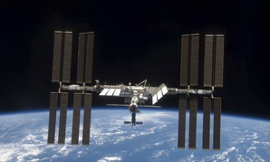 What would become of the International Space Station if there were weapons in orbit?