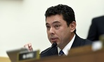 House Judiciary Committee member Rep. Jason Chaffetz, R-Utah questions acting Secret Service Director Joseph Clancy, on Capitol Hill in November 2014.