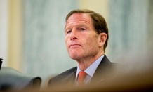 Sen. Richard Blumenthal, D-Conn.